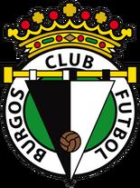 Burgos CF escudo