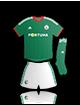 Legia Kit 2
