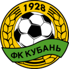 Logo of Kuban Krasnodar