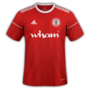 Accrington Stanley 2019-20 home