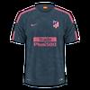 Atlético Madrid 2017-18 third