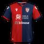 Cagliari Calcio 2019-20 home