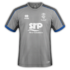 Lincoln City 2019-20 away