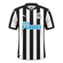 Newcastle Utd 2017-18 home