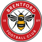 Brentford FC badge 2017