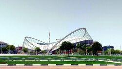Khalifa International Stadium (1)