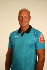 Nigel Miller
