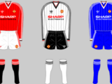 Manchester United F.C. Squad, 1982-83