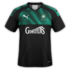 Plymouth Argyle 2019-20 third
