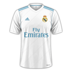 2017 18 Real Madrid C F Season Football Wiki Fandom