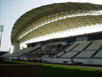 Sheikh Khalifa International Stadium