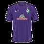 Werder Bremen 2017-18 third