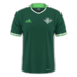 Real Betis 2016–17 away