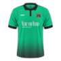 Hannover 96 2017-18 away