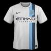 Manchester City 2013–14 third