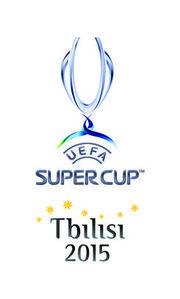 2015 UEFA Super Cup logo
