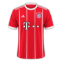 Bayern Munich 2017-18 home