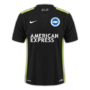 Brighton & Hove Albion 2017-18 third