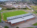 Strathclyde Homes Stadium - Home Of Dumbarton FC - geograph.org.uk - 2586794
