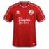 Crawley Town 2019-20 home