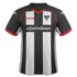 Dunfermline Athletic 2016-17 home