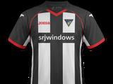 Dunfermline Athletic F.C.