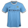 Manchester City 2013–14 home