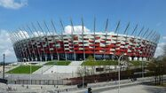 Category:Polish stadiums
