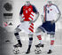 Norway Kits World Cup 1994