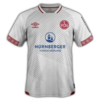 Nurnberg 2018-19 away