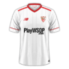 Sevilla 2017-18 home