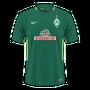 Werder Bremen 2017-18 home