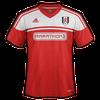 Fulham 2013–14 away