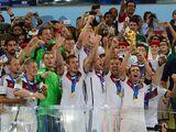 2014 FIFA World Cup Final
