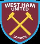 West Ham United FC logo 2016