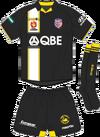 Perth Glory FC 2014-15 third