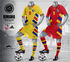 Romania Kits World Cup 1994