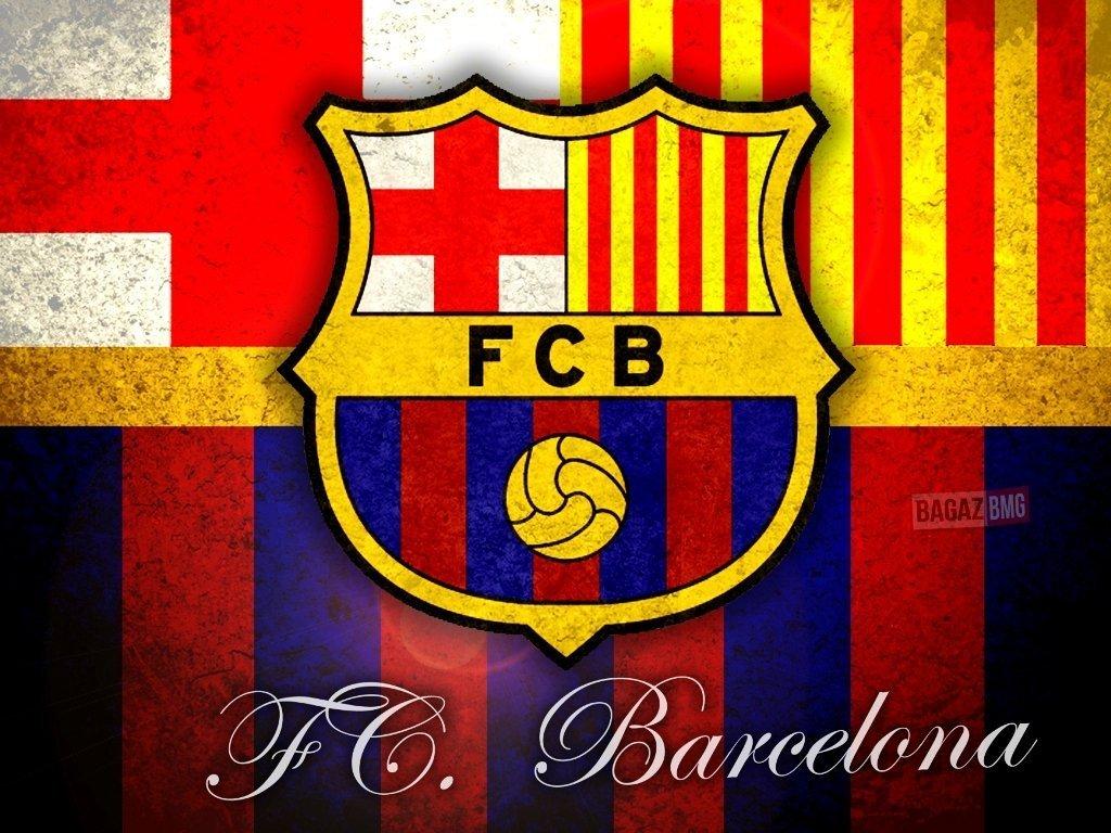 Image - FC Barcelona Logo Wallpaper 003.jpg