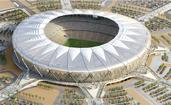 Category:Saudi Arabian Stadiums