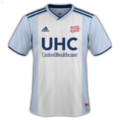 New England Revolution 2019 away