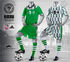 Nigeria Kits World Cup 1994