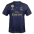 Real Madrid 2019-20 away