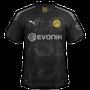 Borussia Dortmund 2019-20 away