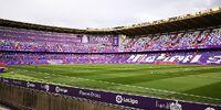 Estadio José Zorrilla