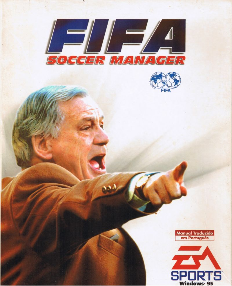 Fifa Manager Video Game Series Football Wiki Fandom