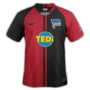 Hertha 2019-20 away