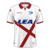 Alavés 2017-18 third