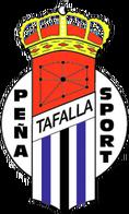 CD Peña Sport escudo