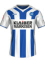 Karlsruher SC 2016-17 away