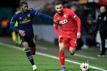 Standard Liège v Arsenal (Europa League 2019-20).6